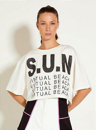 Camiseta Virtual Beach Open