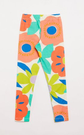 Legging Flora Fabula