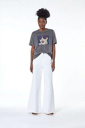 Tshirt Always Jeans Animale