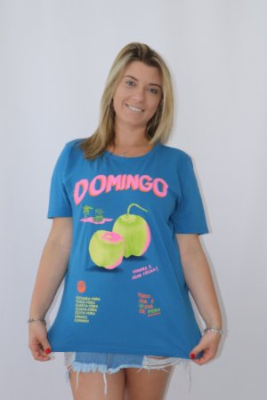T-shirt Domingo Farm