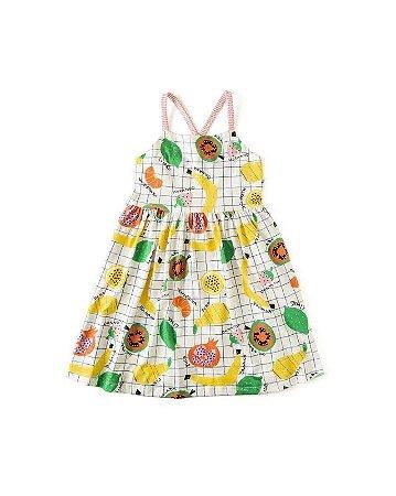 Vestido Frutacor Fabula