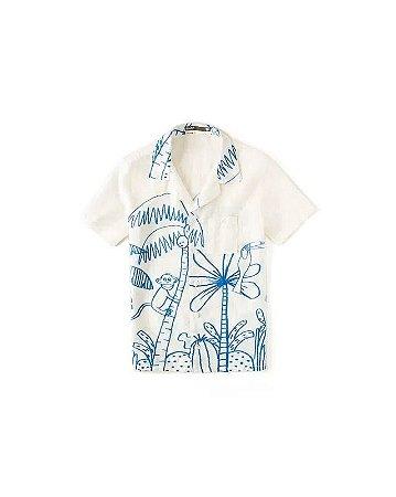 Camisa Itacaré Fabula