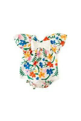Vestido Bebê Lenço Jojo Fabula