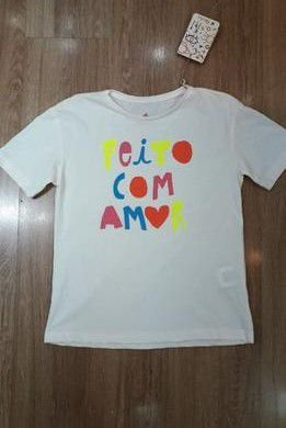 Blusa Silk Amor Fabula