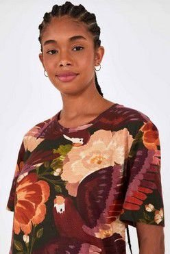T-shirt Beleza das Araras Farm