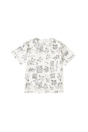 Camiseta Frango Fabula