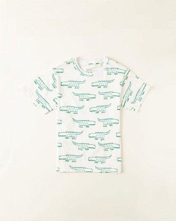 Camiseta Dentinho Fabula