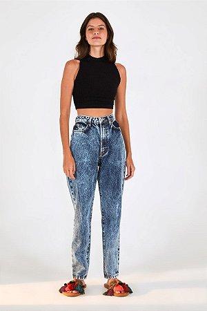 Calça Essential Refarm Jeans Farm