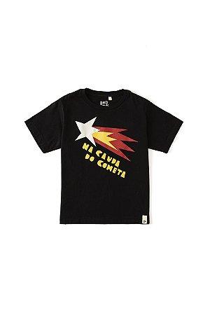 Camiseta Silk Cauda do Cometa Fabula