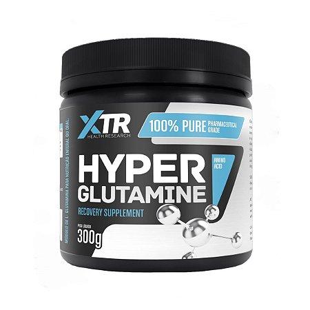 Hyper Glutamine 100% Pura 300Gr