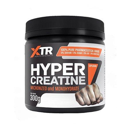 Hyper Creatine - (300Gr)