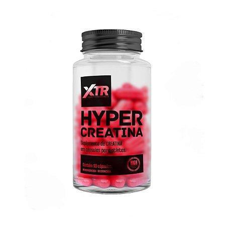 Hyper Creatina 90Caps - XTR