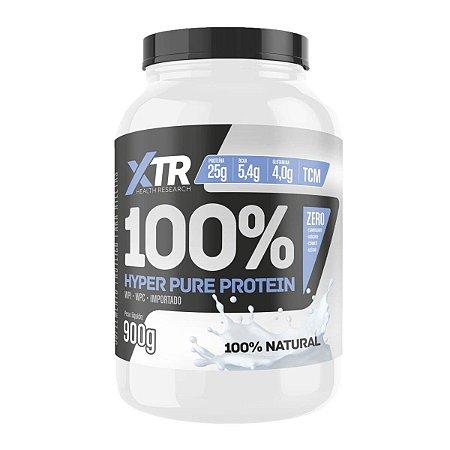 Hyper Pure Protein 900Gr - Sem Sabor