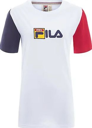Camiseta Unisex Fila Block Sport