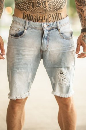 Bermuda Jeans Nifty Casual 2
