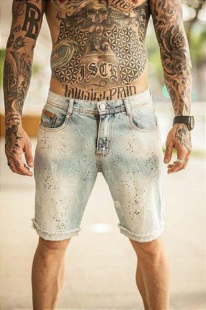 Bermuda Jeans Nifty Drops