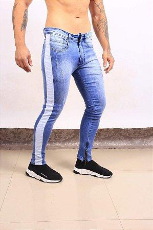 Calça Jeans Nifty Clear Band