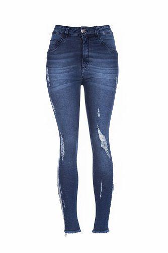 Calça Jeans Labellamafia