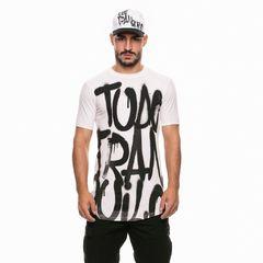 Camiseta Tudo Tranquilo  T-Shirt Grafhite