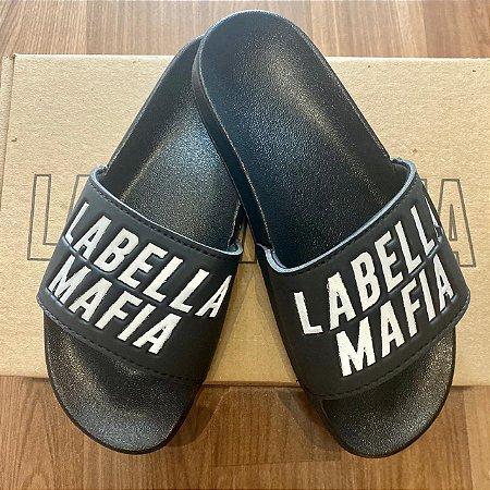 Chinelo Fem. Slide LabellaMafia
