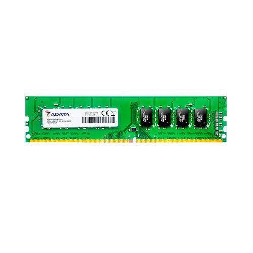 MEMÓRIA DDR4 ADATA  4GB 2400MHZ AD4U2400J4G17-S SDP