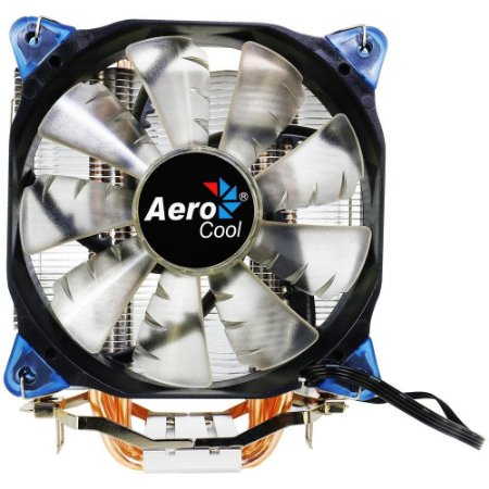 COOLER FAN AEROCOOL VERKHO 5
