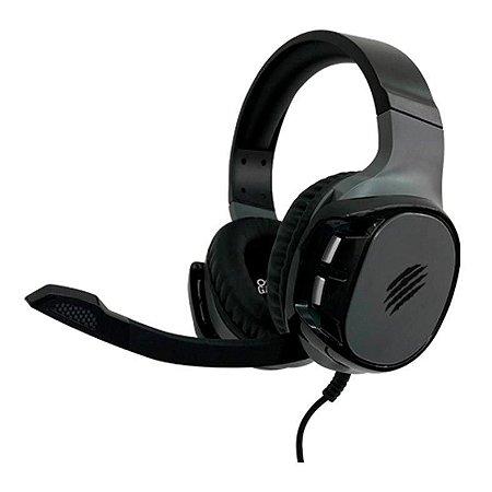 HEADSET GAMER OEX WILD PRETO PS4/XONE/PC, HS-411