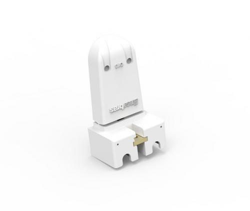 Soquete Adaptador para Lâmpada G13