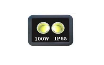 Refletor Holofote De LED Com Lente 100W Branco Frio IP66