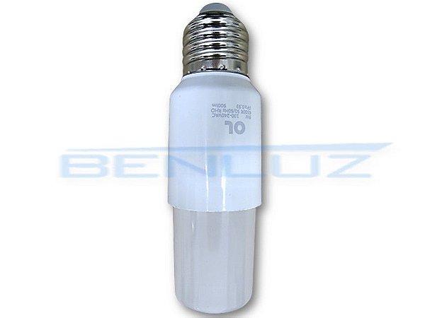 Lâmpada Compacta LED 9W Branco Frio