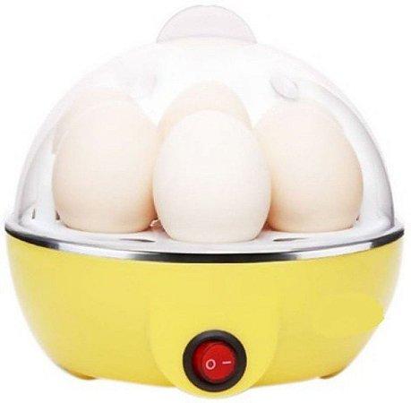 Maquina Cozedora de Ovos Elétrica