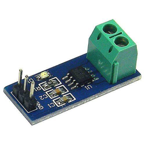 Sensor de Corrente ACS712 – 30A