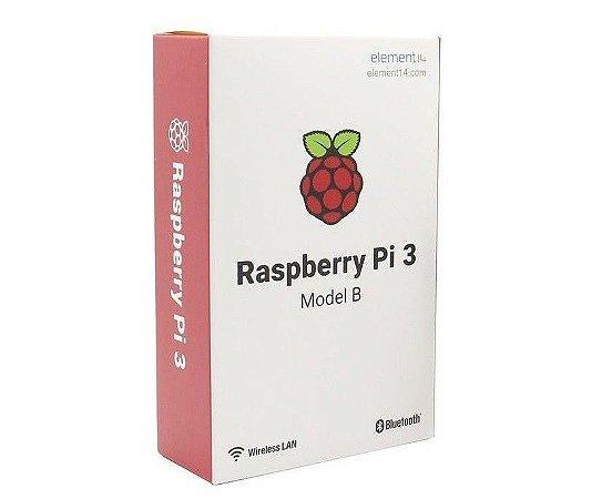 Rasberry PI 3 Modelo B