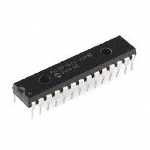 Microcontrolador PIC18F2520