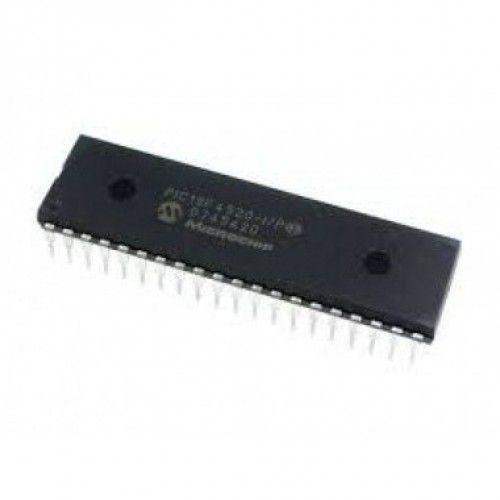 Microcontrolador PIC18F4520