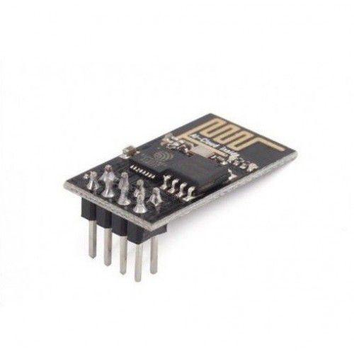 ESP-01 – Módulo WiFi ESP8266