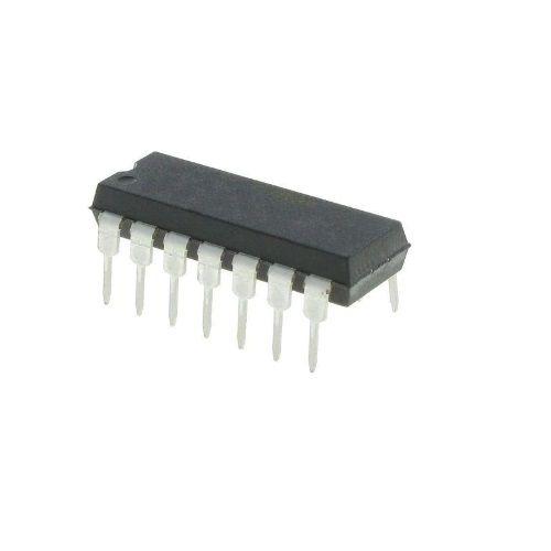 CI 74HCT08N - (Kit com 10 Peças)