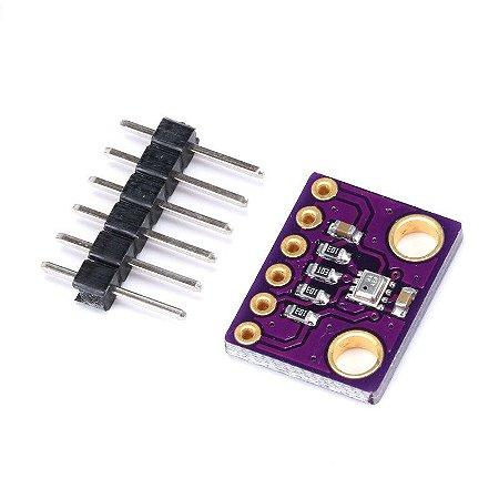 Sensor de Temperatura e Pressão BMP280