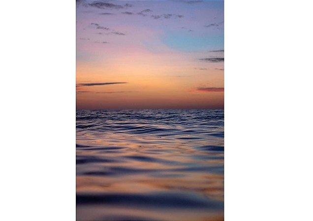 Luzes antes do nascer do sol