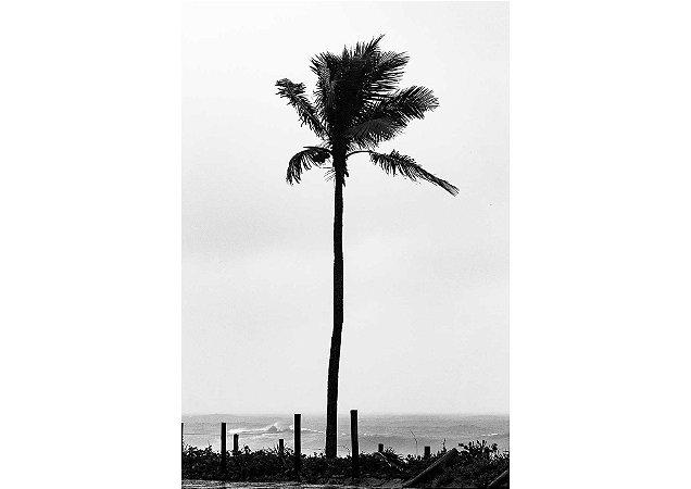 Dia de chuva em Ipanema