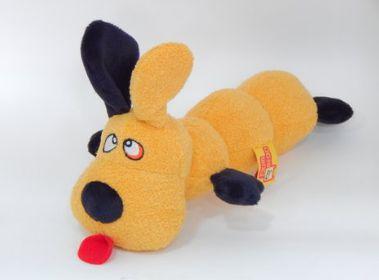 Pelúcia Cachorrão Caramelo
