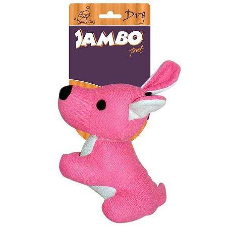 Brinquedo Pet Pelúcia Fun Dog