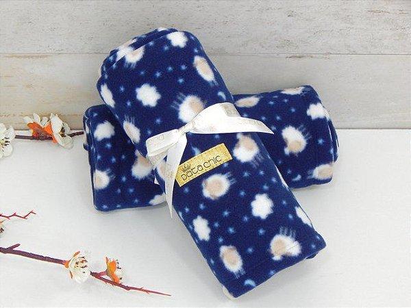 Cobertor Para Cachorro Soft Ovelha - Pata Chic