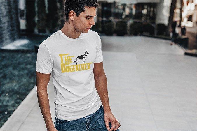 Camiseta The Dog Father Pastor Alemão