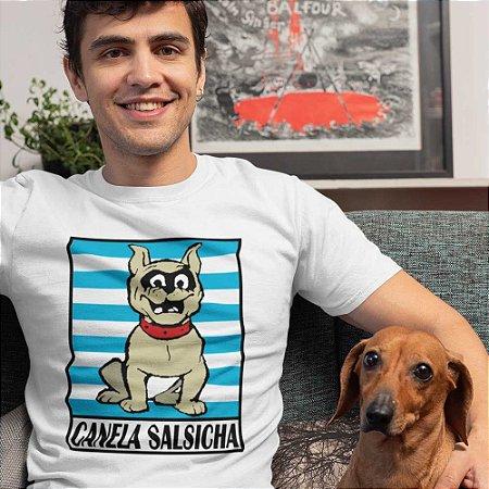 Camiseta Bulldog Banditi
