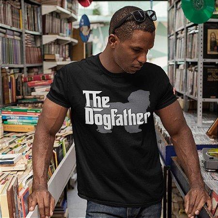 Camiseta The Dogfather Shih-tzu