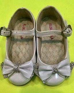 Sapato Branco