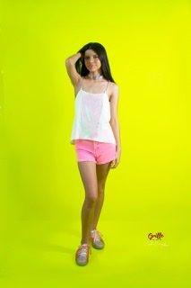 Shorts Neon Fruto