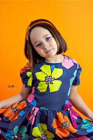 Vestido Floral MyLu
