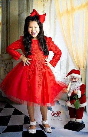 Vestido Princesa em várias cores